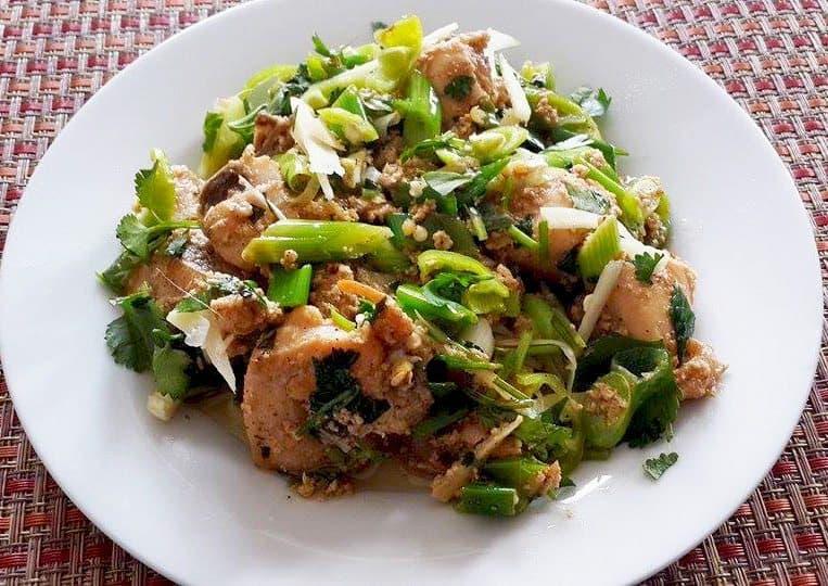 10. serve with hot roti/tortilla/naan.