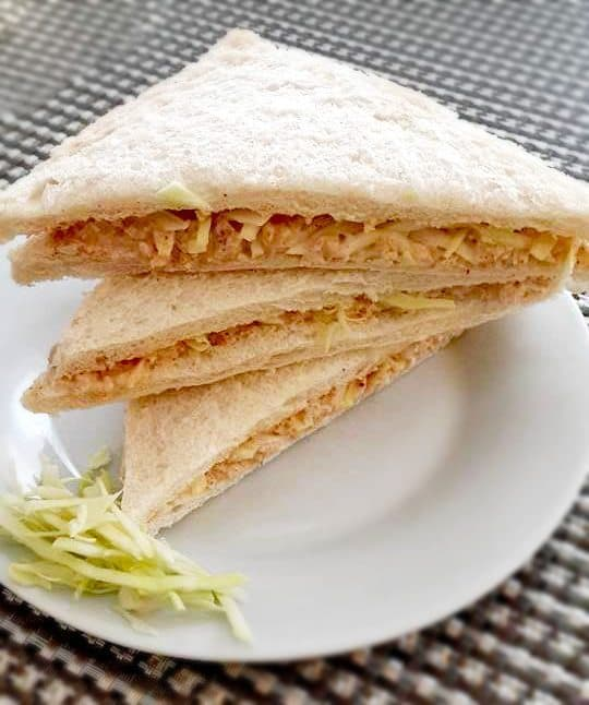 Cold Sandwiches Recipe Cold Chicken Sandwich