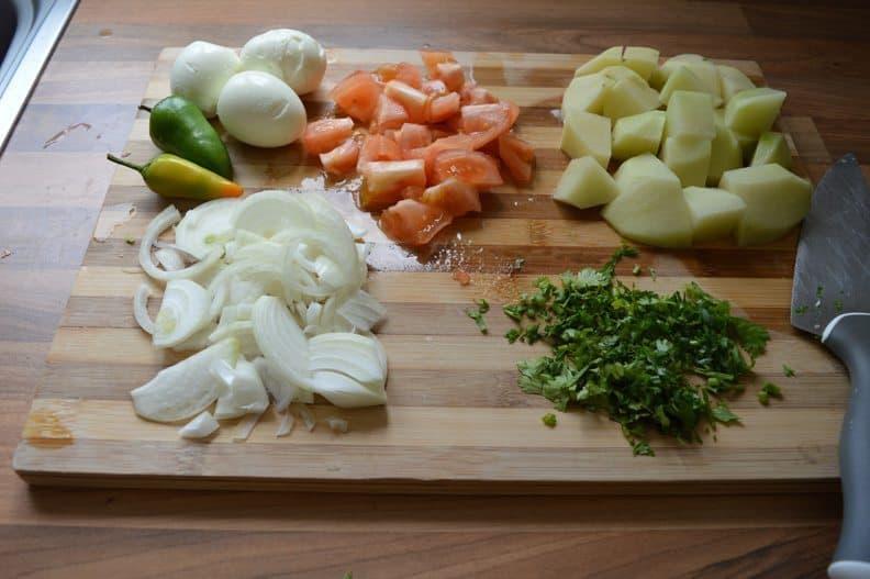 how to make aloo ka salan