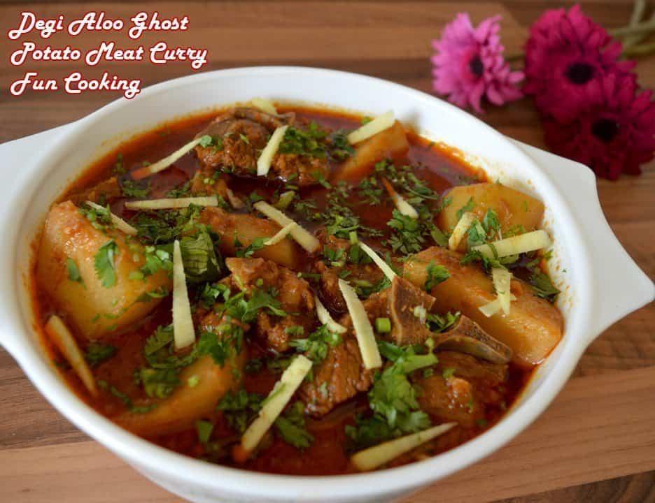 serve with nan, chapati or plain white rice.