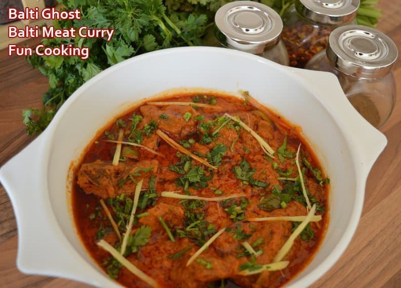 balti ghost,balti meat curry 9