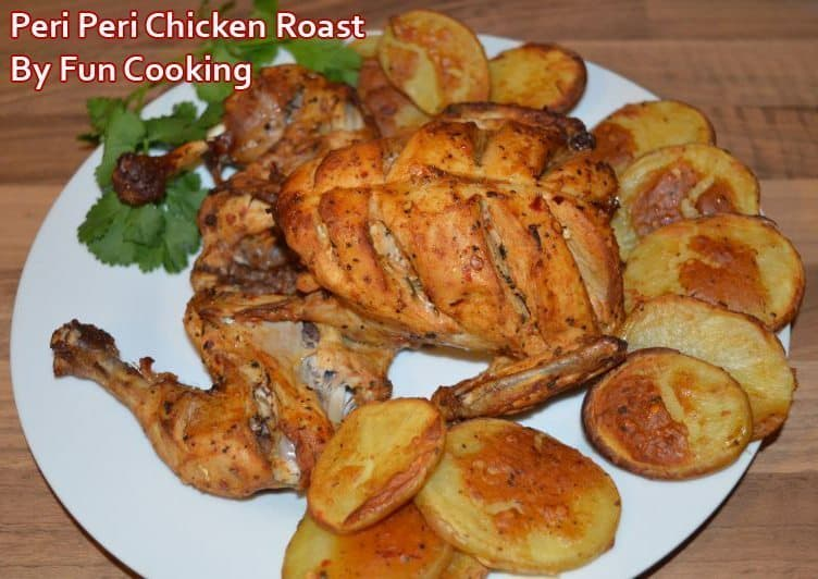 peri peri chicken roast 33