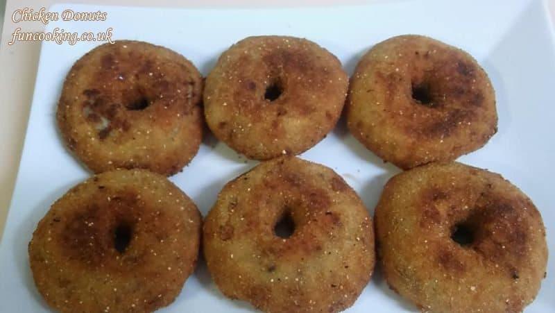 Baked Chicken Recipes Easy 4 Ingredients Simple Bread Crumbs
