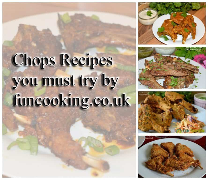 chops recipes you must try copy