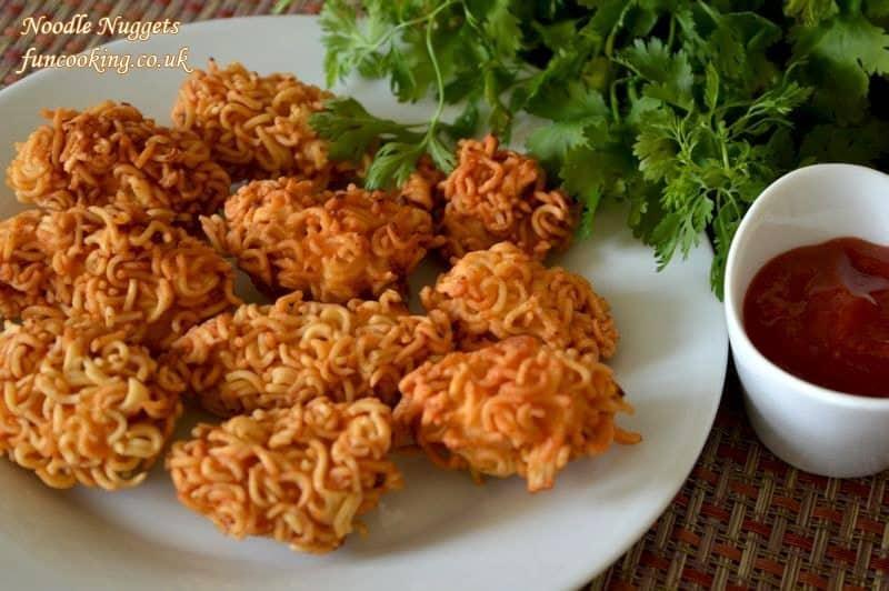 noodle nuggets