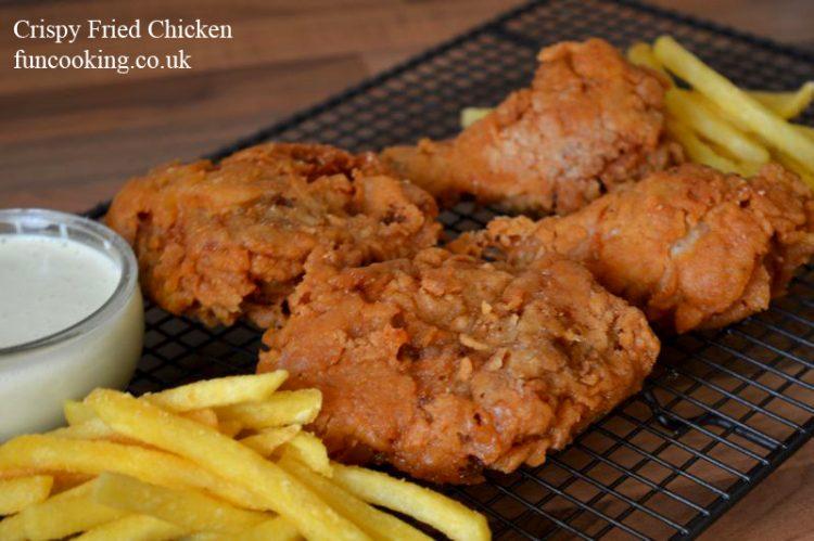 crispy-fried-chicken