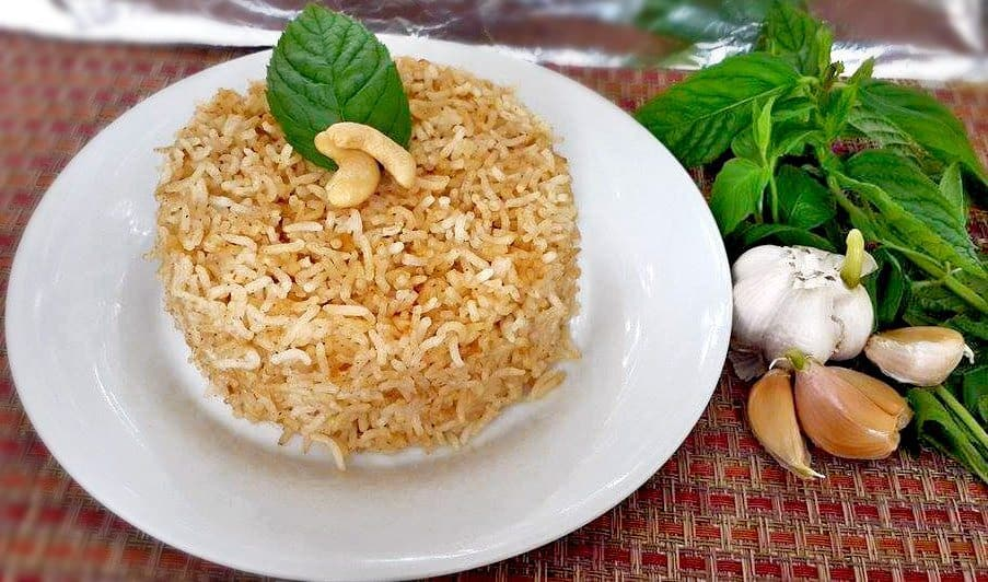 how to cook rice for dummies