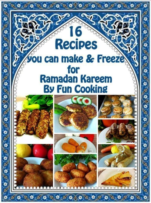 Ramadan recipes pin it on pinterest forumfinder Gallery