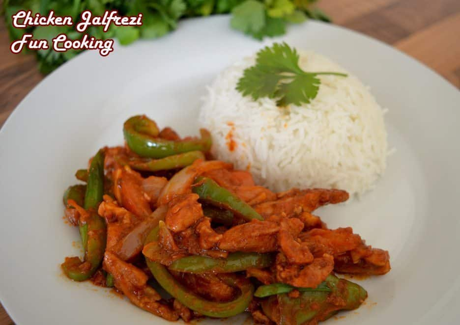 Trust me after trying this jalfrezi you will not go for any other recipes of jalfrezi.