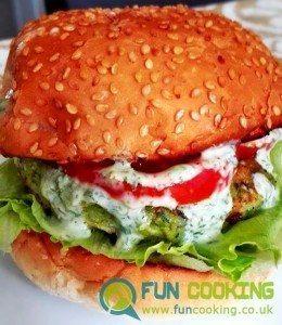 burger desi