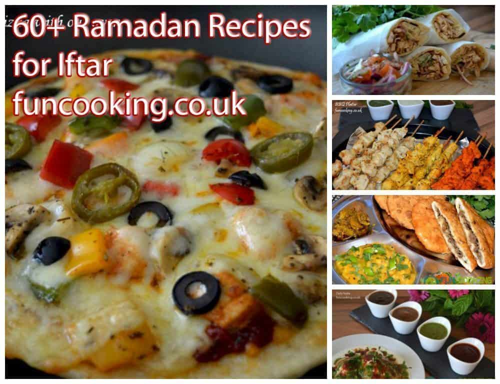 Ramadan recipes for iftar snacks dinner menu ramadan recipes forumfinder