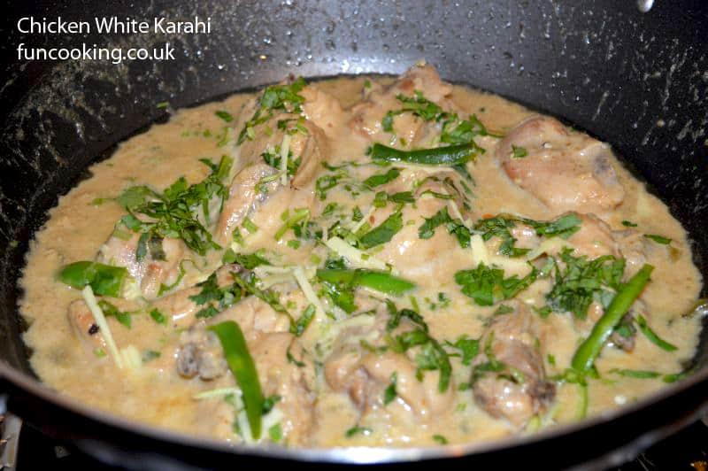 chicken-white-karahi
