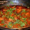 chicken pasanda masala