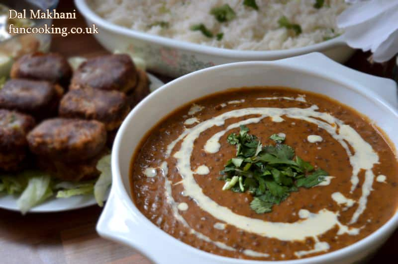 Dal makhani funcooking forumfinder Image collections