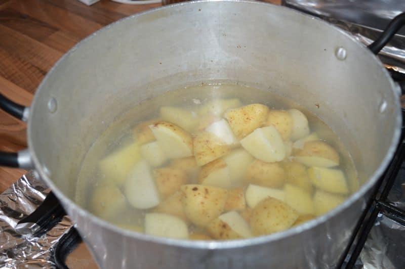 Jerk Chicken Roast