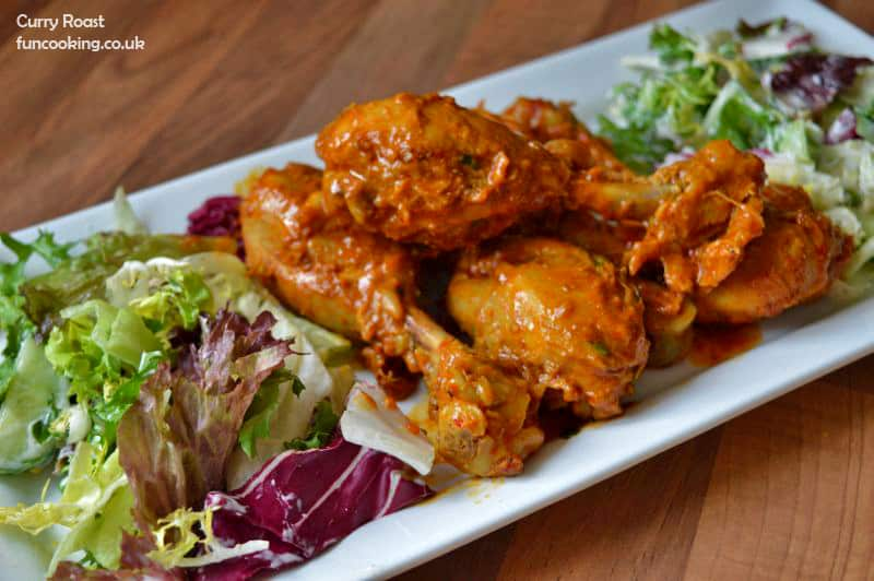 Curry Roast