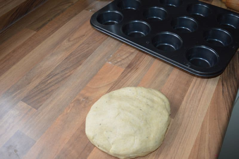 Baked Papri Chaat